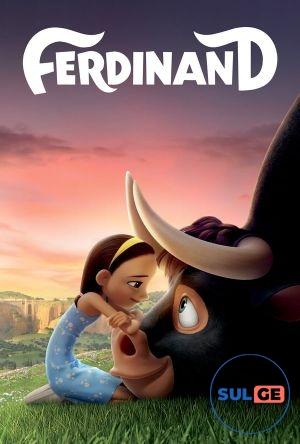 Ferdinand / ფერდინანდი / ferdinandi