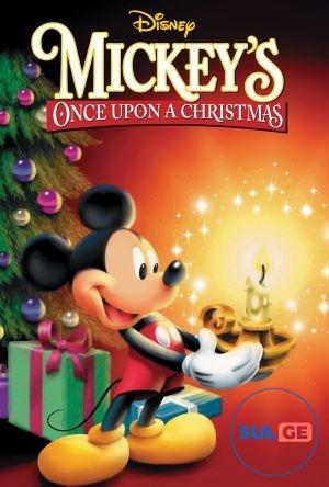 Mickey's Once Upon a Christmas / მიკისთან შობაზე / mikistan shobaze