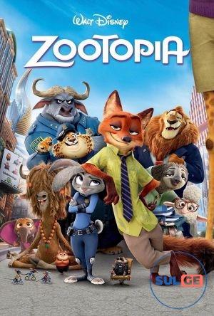 Zootopia / ზოოტოპია