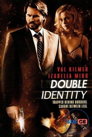 Double Identity / ორმაგი სახე / ormagi saxe
