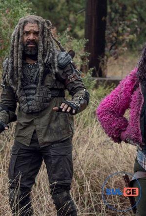 """სერიალის """"The Walking Dead"""" ბოლო მე-11 სეზონის გადაღებები დაიწყო"""
