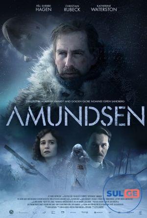 Amundsen / ამუნდესენი / amundeseni