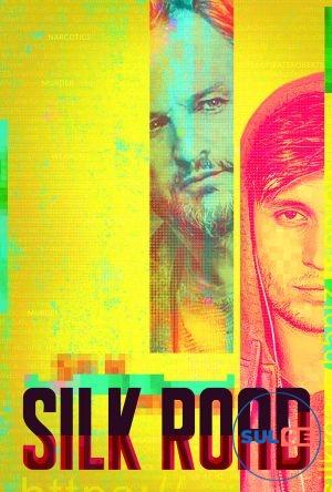 Silk Road / სილქ როუდი / silq roudi