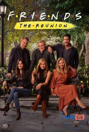 Friends: The Reunion / მეგობრები: გაერთიანება / megobrebi gaertianeba