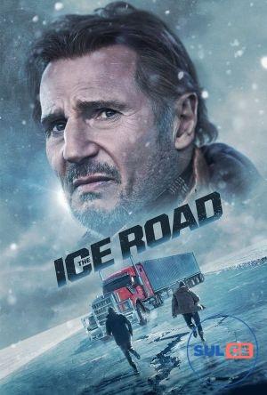 The Ice Road / ყინულის გზა / yinulis gza