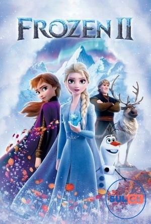 Frozen II / გაყინული 2 / GAYINULI 2