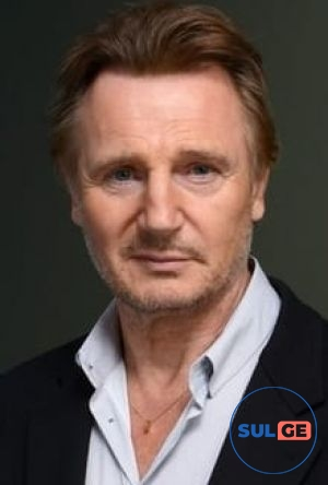ნამდვილი სახელი : ლიამ ჯონ ნისონი (Liam John Neeson) დაბადების