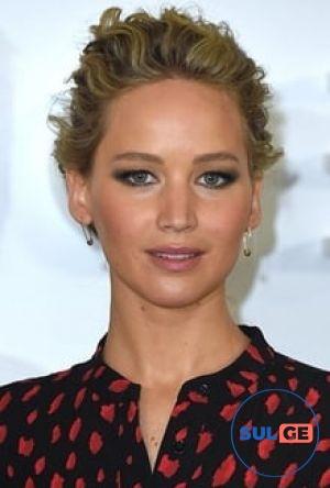 Jennifer Lawrence / ჯენიფერ ლოურენსი