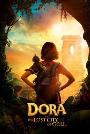 დორა - გოგონა, რომელმაც ცხოვრების უდიდესი