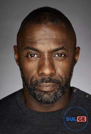 Idris Elba / იდრის ელბა