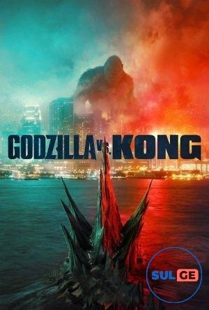 Godzilla vs. Kong / გოძილა კონგის წინააღმდეგ / godzila kongis winaagmdeg
