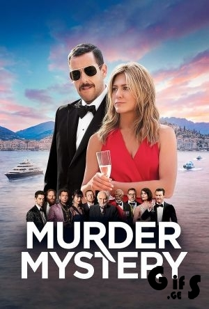 Murder Mystery / იდუმალი მკვლელობა / idumali mkvleloba