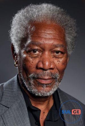 Morgan Freeman / მორგან ფრიმენი