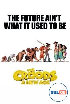 The Croods 2 / კრუდსების ოჯახი 2 / krudsebis ojaxi 2
