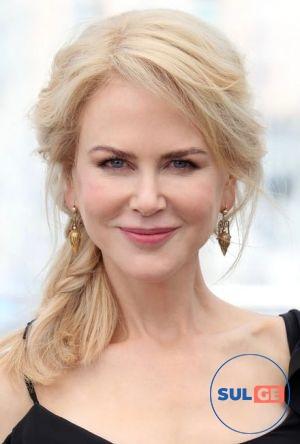 ნამდვილი სახელი : ნიკოლ ქიდმანი (Nicole Kidman) დაბადების