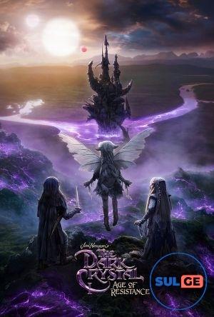 The Dark Crystal: Age of Resistance / მუქი კრისტალი: წინააღმდეგობის ერა / muqi kristali winaagmdegobis era