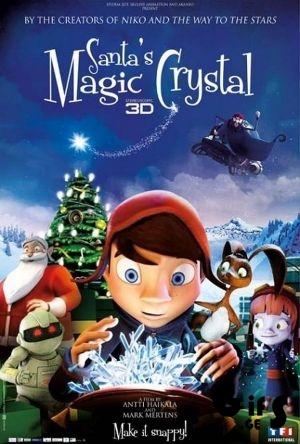 The Magic Crystal / მაგიური კრისტალი / magiuri kristali