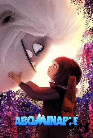 Abominable / იეტი თოვლის კაცი / ieti tovlis kaci
