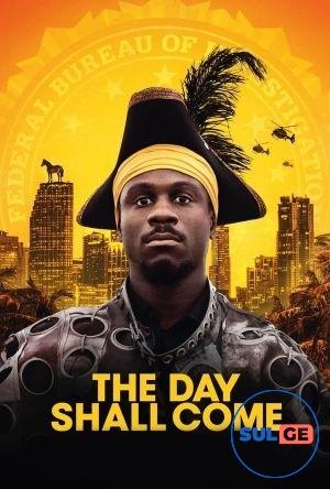 The Day Shall Come / დადგება დღე / dadgeba dge