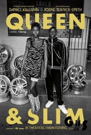 Queen & Slim / ქუინი და სლიმი / quini da slimi