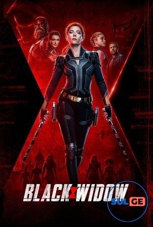 Black Widow / შავი ქვრივი / shavi qvrivi