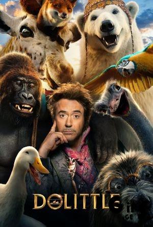 ფილმი მოგვითხრობს ცხოველებთან საუბრის