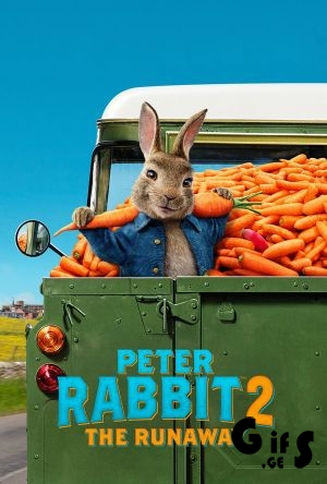 Peter Rabbit 2 / კურდღელი პიტერი 2 / kurdgeli piteri 2