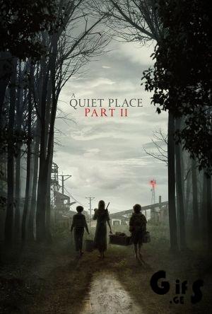 A Quiet Place: Part II / მშვიდი ადგილი 2 / mshvidi adgili 2