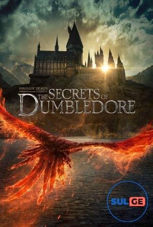 Fantastic Beasts and Where to Find Them 3 / ჯადოსნური ცხოველები და სად ვიპოვოთ ისინი 3 / jadosnuri  cxovelebi da sad vipovot isini 3