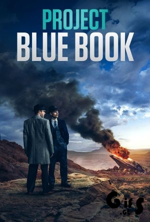 Project Blue Book / პროექტი ლურჯი წიგნი / proeqti lurji wigni