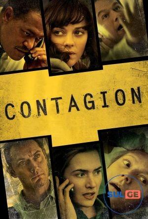 Contagion / ინფიცირება / inficireba