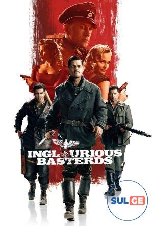 Inglourious Basterds / უსახელო ნაბიჭვრები