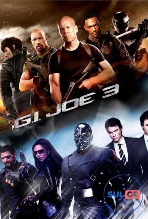 G.I. Joe: Ever Vigilant / G.I. Joe: მუდამ ფხიზლად / G.I. Joe: mudam fxizlad