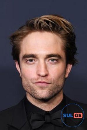 Robert Pattinson / რობერტ პატინსონი