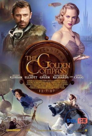 The Golden Compass / ოქროს კომპასი / oqros kompasi