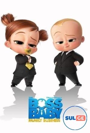 The Boss Baby 2 / პატარა ბოსი 2 / patara bosi 2