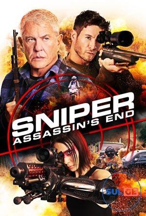 Sniper: Assassin's End / სნაიპერი: მკვლელის აღასასრული / snaiperi mkvlelis agsasruli