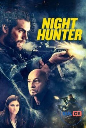 Night Hunter / ღამის მონადირე / gamis monadire