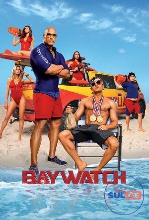 Baywatch / მაშველები / mashvelebi