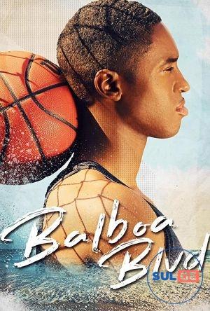 Balboa Blvd / ბალბოას ბულვარი / balboas bulvari
