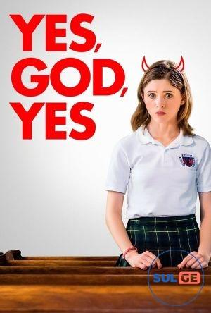 Yes, God, Yes / კი, ღმერთო, კი / ki, gmerto, ki