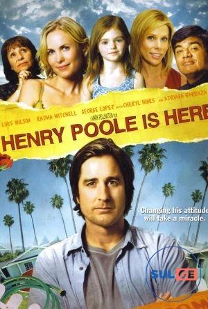 Henry Poole Is Here / ჰენრი პული აქ არის / henri puli aq aris
