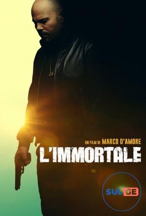 L'immortale / უკვდავი / ukvdavi