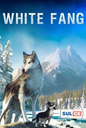 White Fang / თეთრი ეშვი / tetri eshvi
