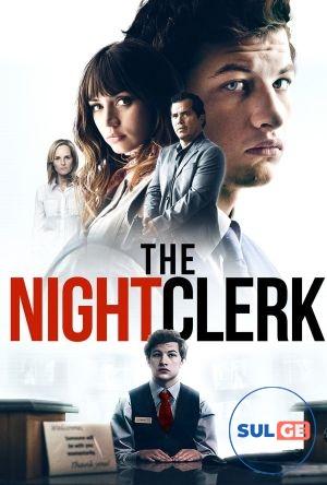 The Night Clerk / ღამის კლერკი / gamis klerki