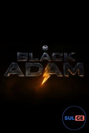 Black Adam / შავი ადამი / shavi adami