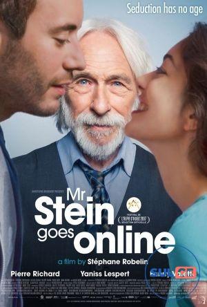 Mr. Stein Goes Online / მისტერ შტაინი ინტერნეტს იპყრობს / mister shtaini internets ipyrobs