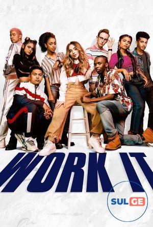 Work It / არასრულყოფილი მოცეკვავე / arasrulyofili mocekvave