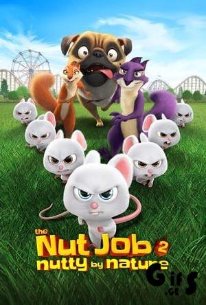 The Nut Job 2: Nutty by Nature / თხილის სამუშაო 2 / txilis samushao 2