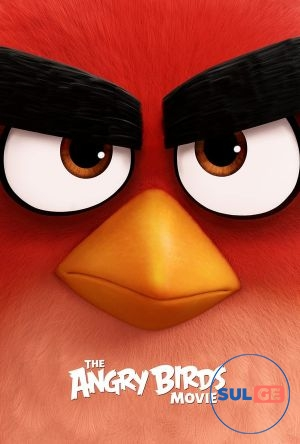 The Angry Birds Movie / ბრაზიანი ჩიტები / braziani chitebi
